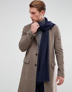 Темно-синий шарф Esprit - Темно-синий