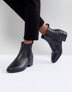 Черные ботинки челси Head Over Heels Peaky - Черный