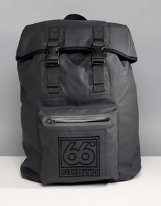 Серый рюкзак 66o North - Серый