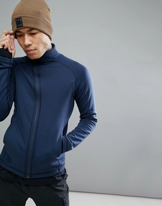 Темно-синяя легкая куртка 66o North Vik - Темно-синий