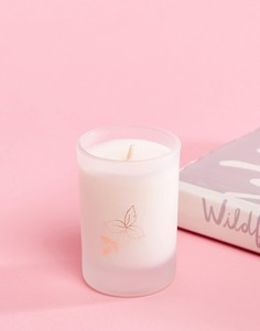 Свеча с ароматом жасмина и полевых цветов Elizabeth Scarlet - Мульти