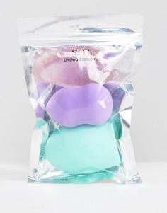Набор для смешивания косметических средств STYLondon - Бесцветный Beauty Extras