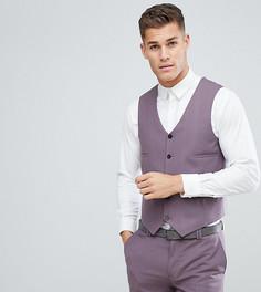 Облегающий жилет Noak - Фиолетовый