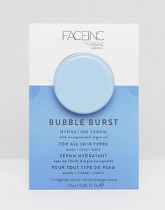 Освежающая и насыщающая кислородом маска Face Inc - Бесцветный