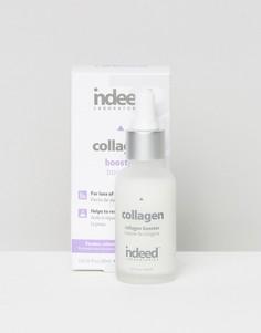 Сыворотка Indeed Laboratories Collagen Booster - Бесцветный