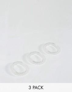 Резинки для волос Invisibobble - Crystal Clear - Очистить
