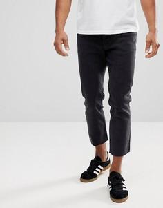 Черные джинсы New Look - Черный