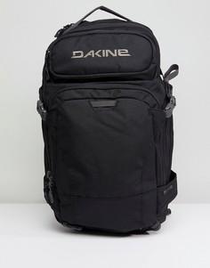Рюкзак Dakine Heli Pro - 20 л - Черный