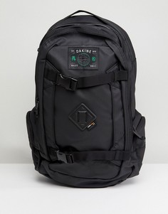 Рюкзак из кордуры Dakine Aesmo Mission - 25 л - Черный