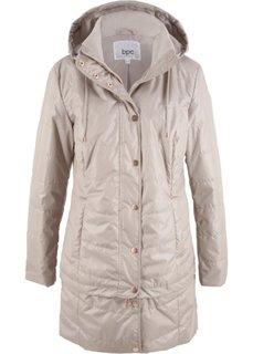 Двухслойная куртка (натуральный камень) Bonprix