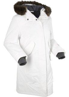 Функциональная куртка (экрю) Bonprix