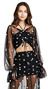 Alice McCall Youre The One Top