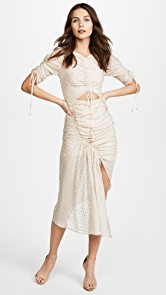 Alice McCall I Feel It Coming Dress