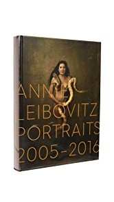 Books with Style Annie Leibovitz Portraits