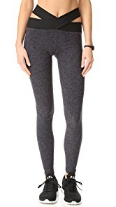 Beyond Yoga East Bound Leggings