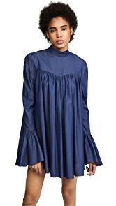 Caroline Constas James Mini Dress