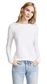 Cotton Citizen The Classic Long Sleeve Tee
