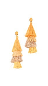 Deepa Gurnani Jasmine Deepa by Deepa Gurnani Earrings