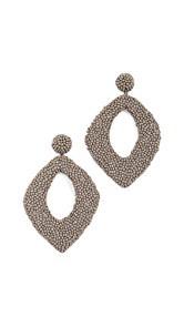 Deepa Gurnani Kate Erte by Deepa Gurnani Earrings
