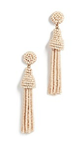 Deepa Gurnani Deepa by Deepa Gurnani Rose Earrings