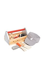 Gift Boutique Childs DIY Toolbox