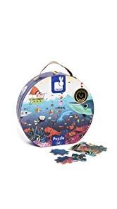 Gift Boutique Childs Underwater World Puzzle