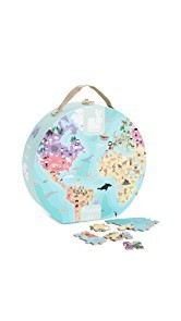 Gift Boutique Childs Our Blue Planet Double Sided Puzzle