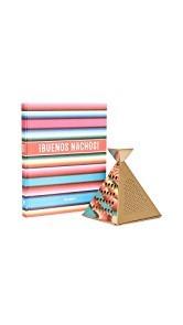 Gift Boutique Buenos Nachos Gift Set