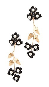Jennifer Behr Jessica Earrings