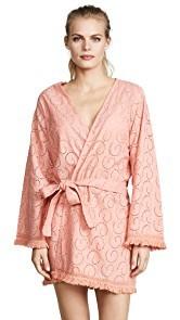 Melissa Odabash Pippa Cover Up Robe