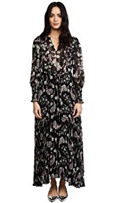 Rebecca Taylor Jewel Dress