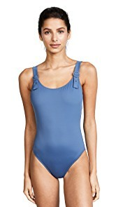 Solid & Striped The Lucy One Piece Swimsuit