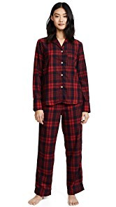 Three J NYC Etoile Long Sleeve PJ Set
