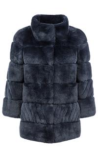 Жакет из меха кролика Virtuale Fur Collection