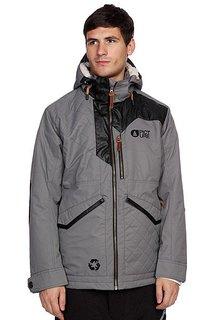Куртка Picture Organic Wood Grey