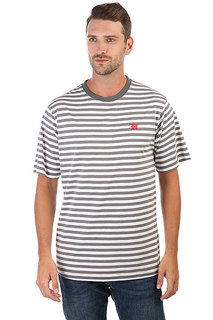 Футболка The Hundreds Marina T-shirt Charcoal