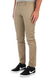 Штаны широкие Obey Fubar Big Fits Cargo Pants Desert Camo