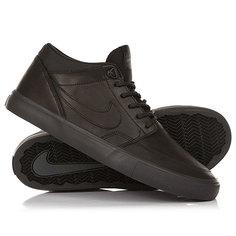 Кеды кроссовки низкие NikeSB Portmore II Solar MD