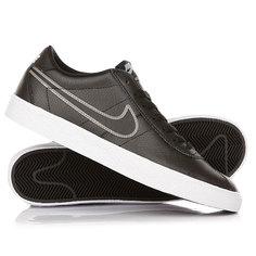 Кеды кроссовки низкие NikeSB Bruin Zoom Prm Black