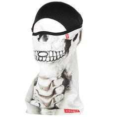 Шарф труба Airhole Airtube Ergo Drytech Skull