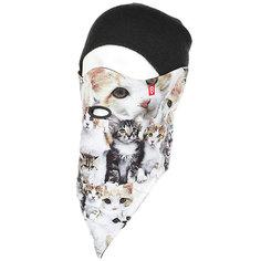Маска женская Airhole 2 Layer Meow