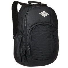 Рюкзак Billabong Roadie Black