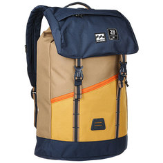 Рюкзак Billabong Track Pack Dark Slate