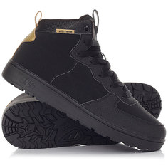 Кеды кроссовки утепленные Anta 81746961-5 Black