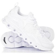 Кроссовки женские Anta 82745586-2 White