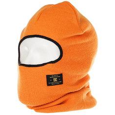 Балаклава DC Facemask Orange Popsicle