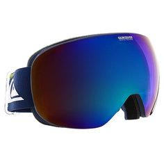 Маска для сноуборда Quiksilver Qs_r Vallarta Blue