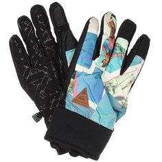 Перчатки Quiksilver Method Glove Nude Run Gloves