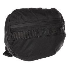 Сумка поясная Skills Fixed Bag Черный