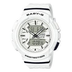 Кварцевые часы женский Casio G-Shock Baby-g bga-240-7a